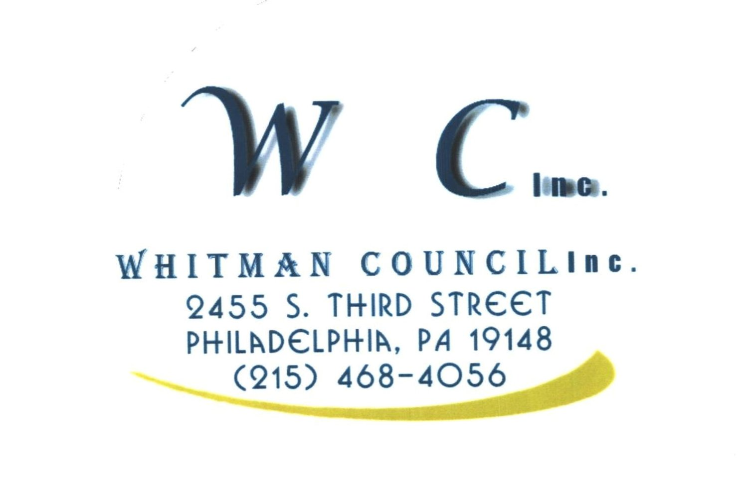 Whitman Council Inc