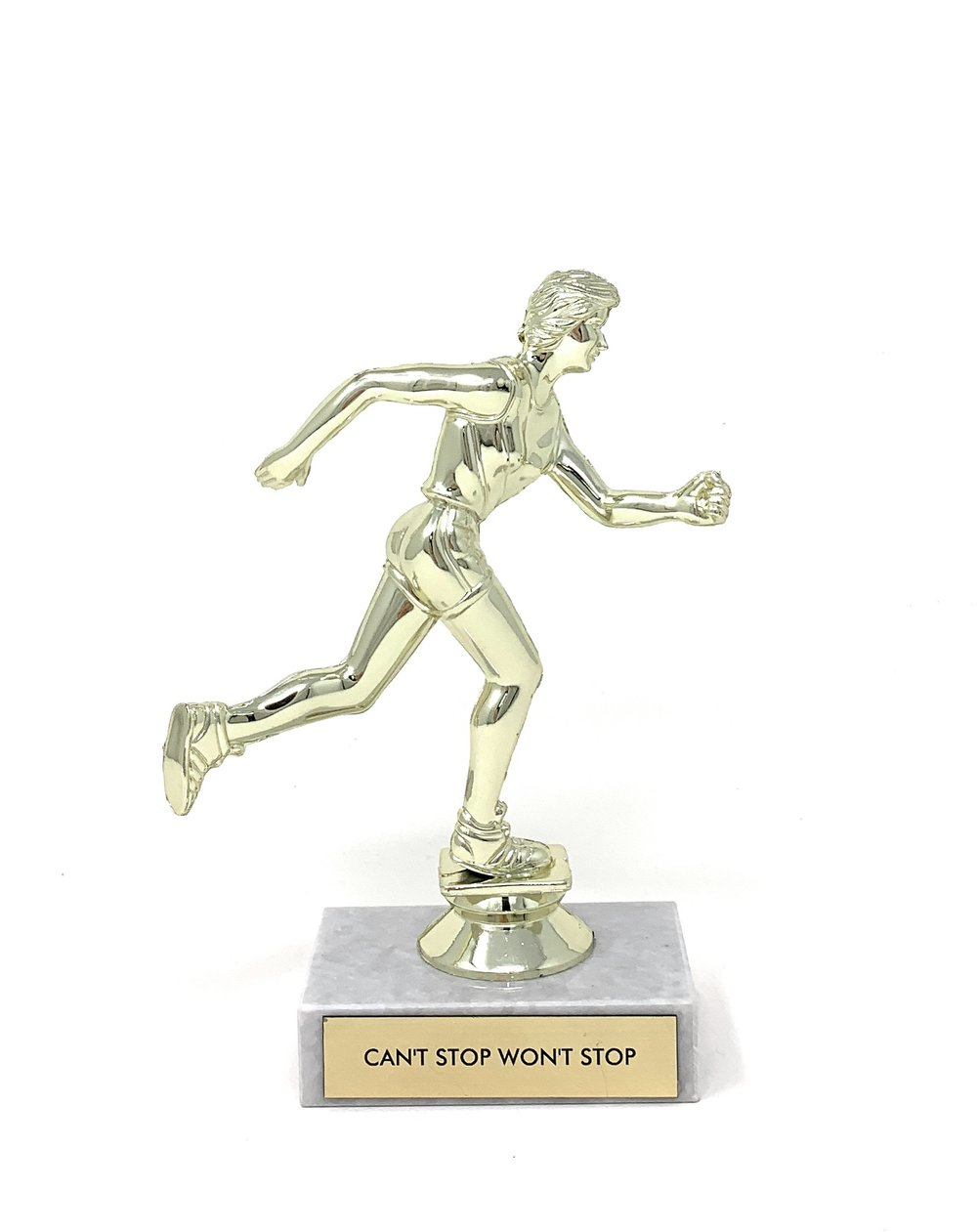 CAN'T STOP WON'T STOP - $19.99 WITH FREE SHIPPING