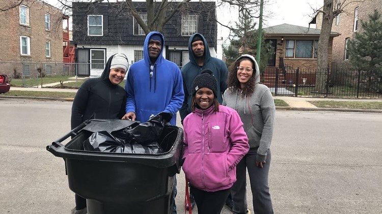 April 21st Clean up with 68th & Champlain (1).JPG