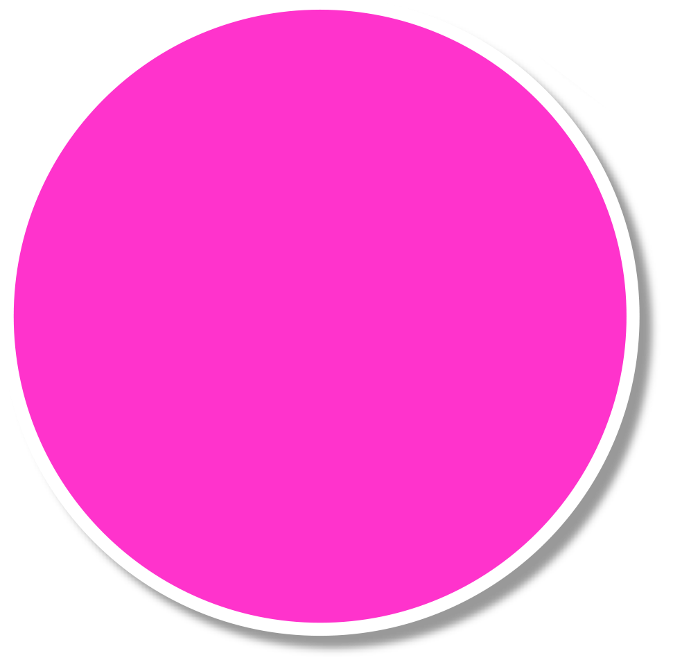 Punch Pink