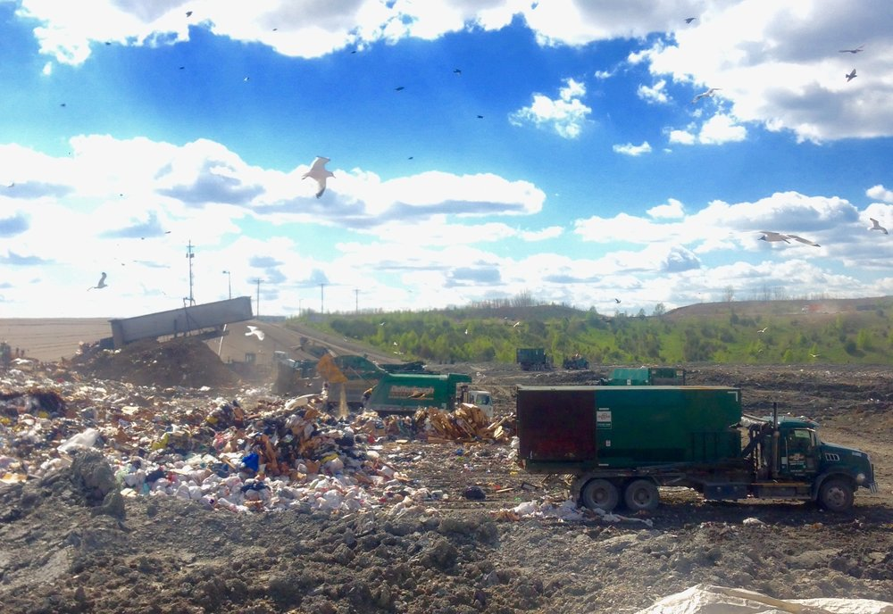 Johnson County Landfill