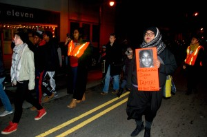Tamir Rice:Sandra Bland Action Pic 2