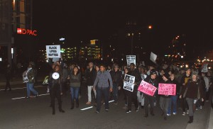 Tamir Rice:Sandra Bland Action Pic 9