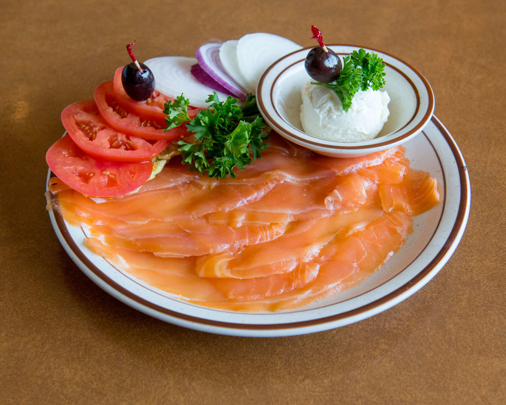 Copy of LOX PLATE $17.25