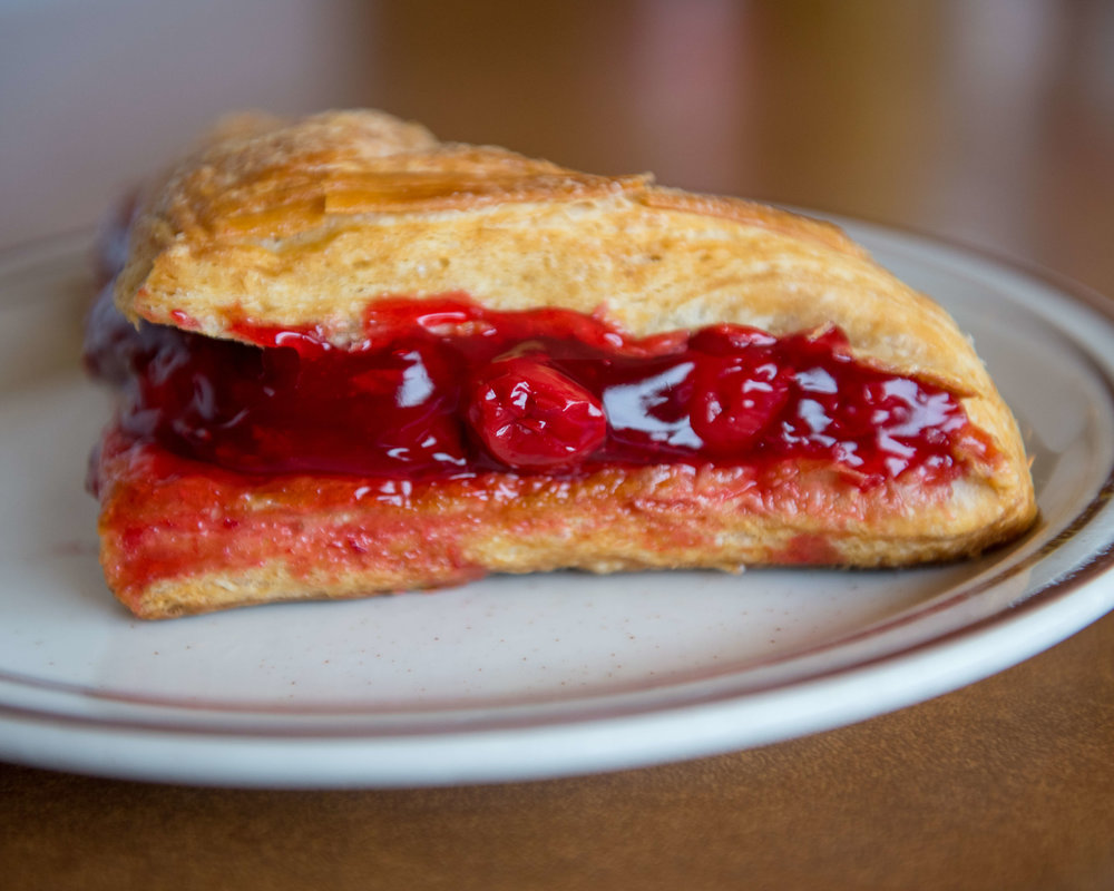 Copy of CHERRY TURNOVER $4.95