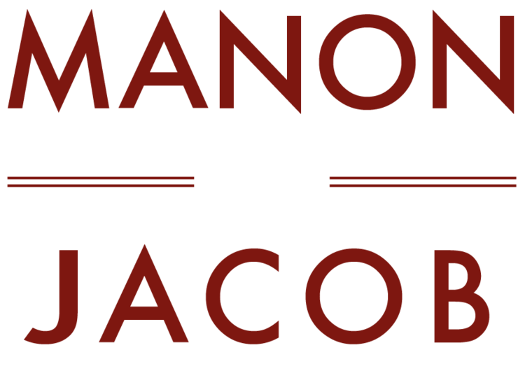 MANON et JACOB