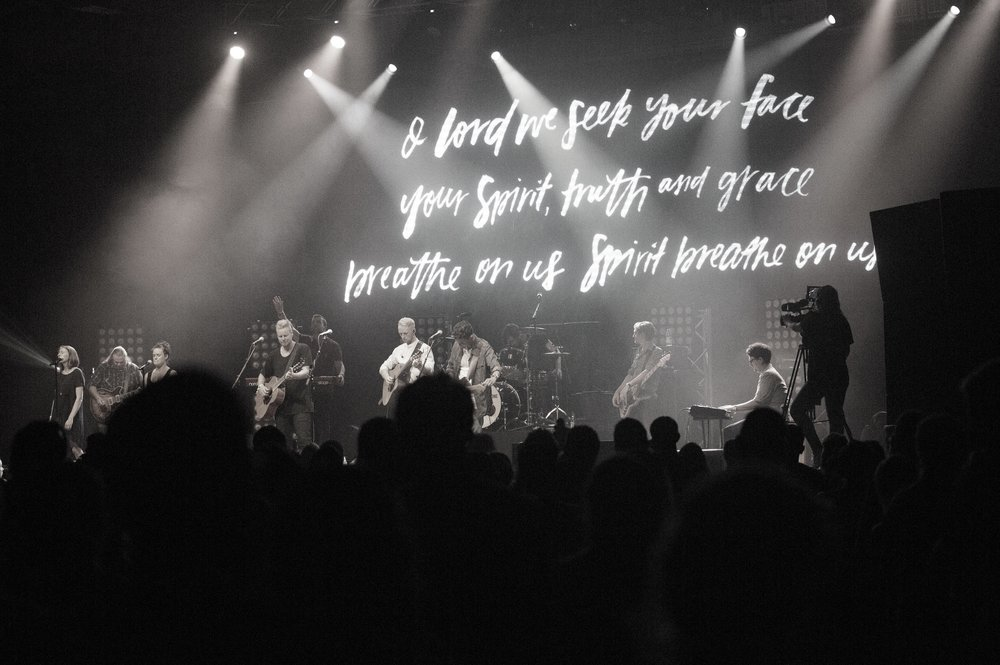 Worship led byWorship Central NZ - Writers of;Be lifted up, My lIfe is for you, O Lord we seek your face, Centre my heart, Kingdom comeWEBSITE