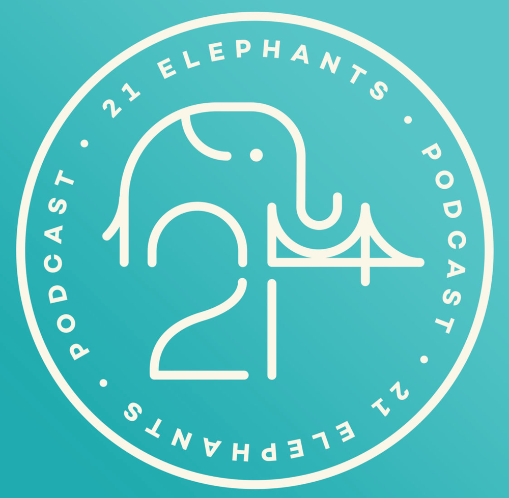 The 21 Elephants Podcast LIVE episode recording - Join Scottie Reeve and Spanky Moore as they host an afternoon Q&R sessionWEBSITE