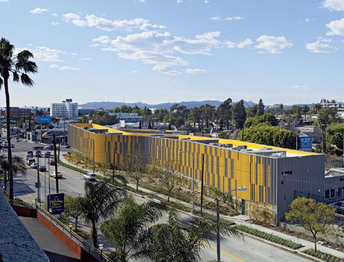 CAMINO NUEVO HIGH SCHOOL