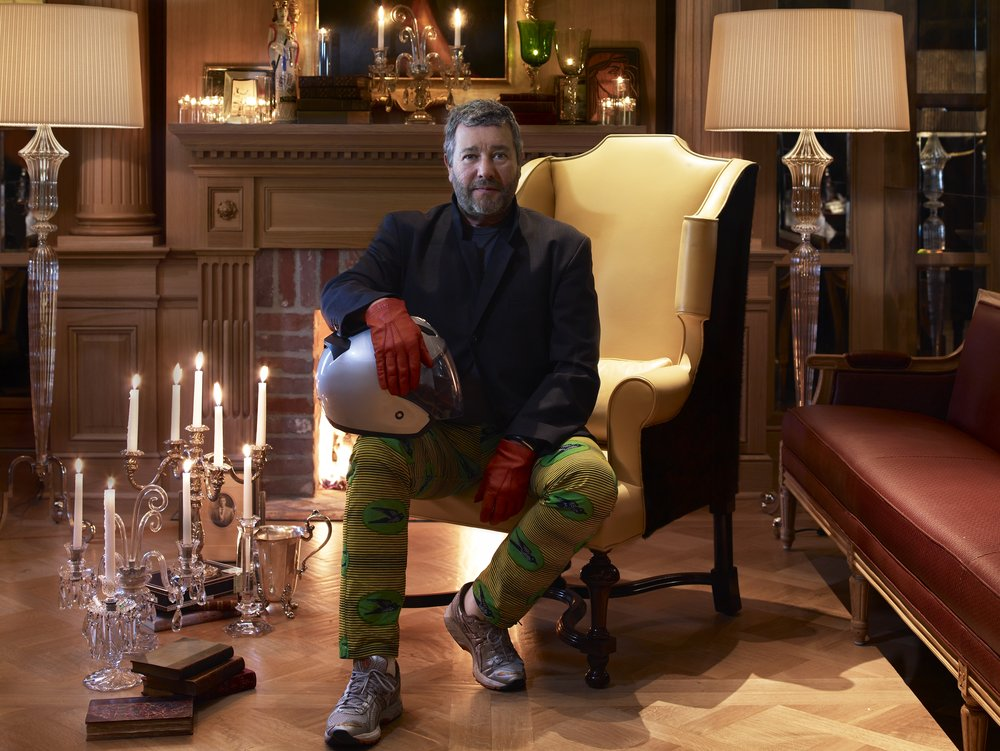 XIV_Philippe Starck, Fireplace.jpg