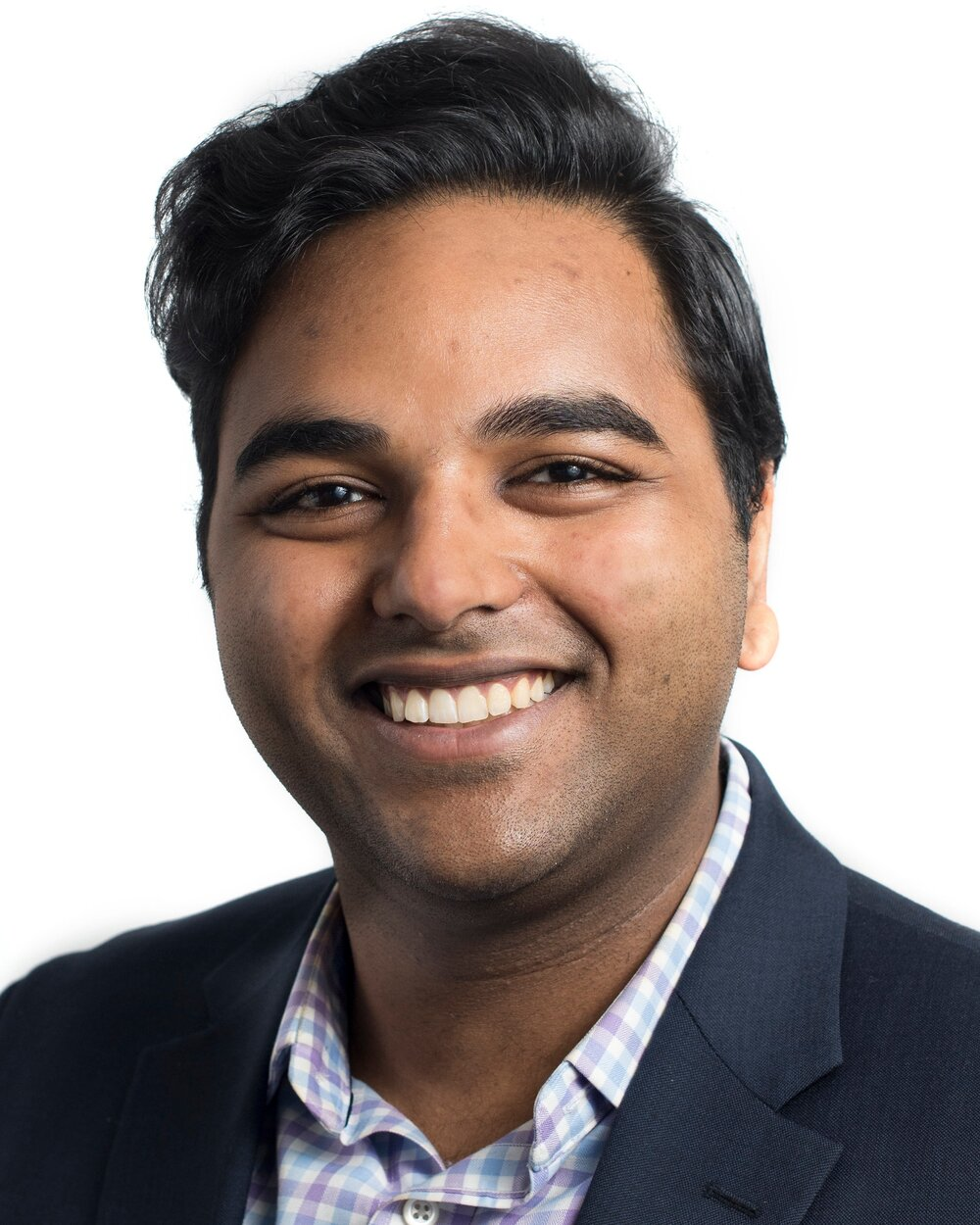 Neel S. Madhukar (PhD), CEO & Co-Founder