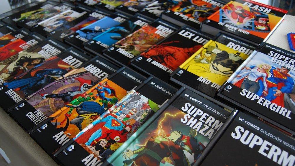 """BOOKCROSSING   Si te has pasado de Los Vengadores a los X-Men, o quieres cambiar tu """"Cien años de soledad"""" por un """"Rayuela"""", éste es tu sitio: dale una segunda vida a tus libros/cómics en el puesto de intercambio gratuito"""
