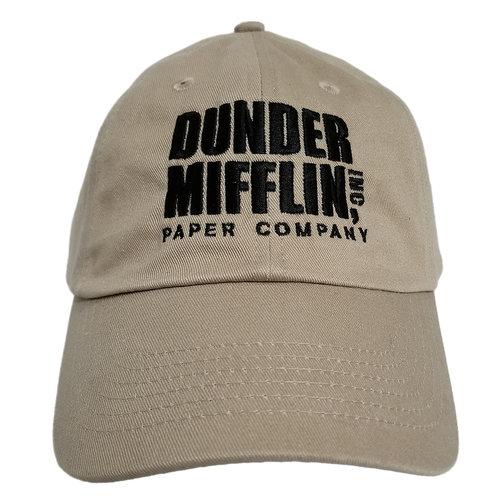 Dunder Mifflin Dad Hat — Hats 4u USA 3181cddb6f1
