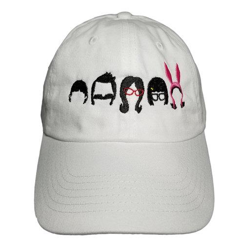 a1c09896a8243 Belcher family Dad hat — Hats 4u USA