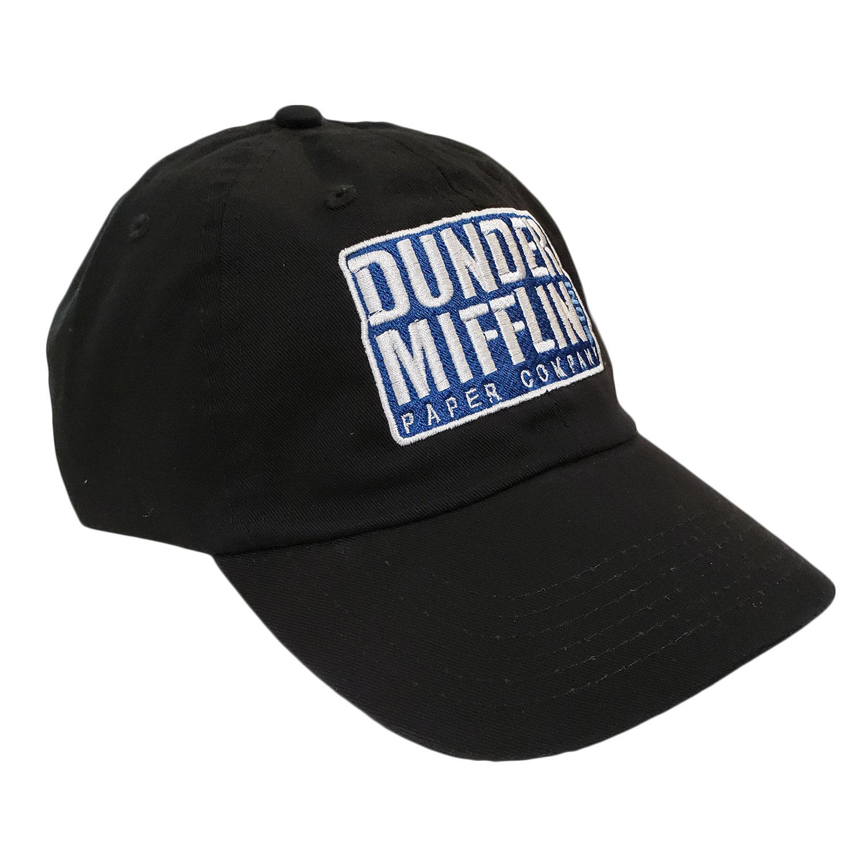 Dunder Mifflin Hat — Hats 4u USA 51418998b45