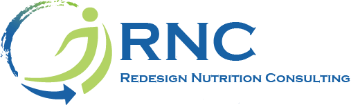 Redesign Nutrition Consulting (RNC)