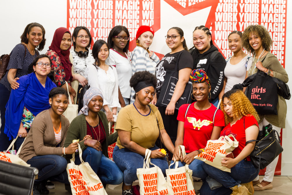 Girls Inc. of New York City