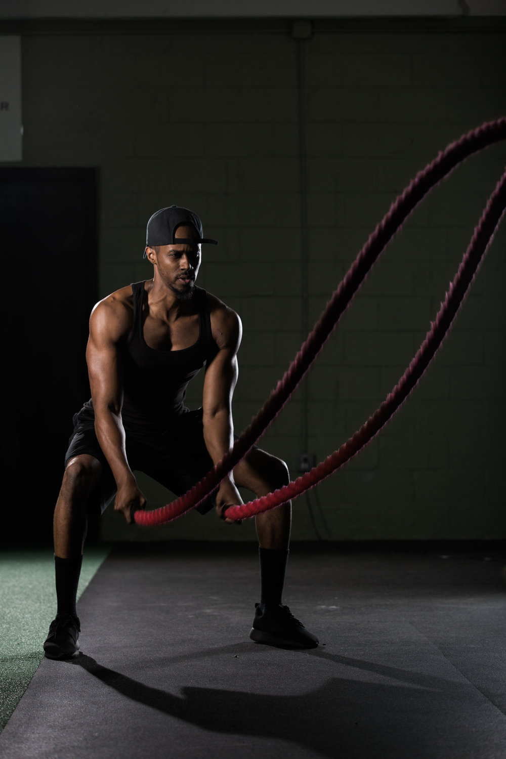 ELITE ATHLETE TRAINING - 48 SESSION PACKAGE   Features: Access to App Reservation, Fitmetrix Heart Rate Tracking, 1 Complimentary Personal Training Session (30 Minutes), 1 Complimentary Nutrition Coaching Session (30 Minutes)