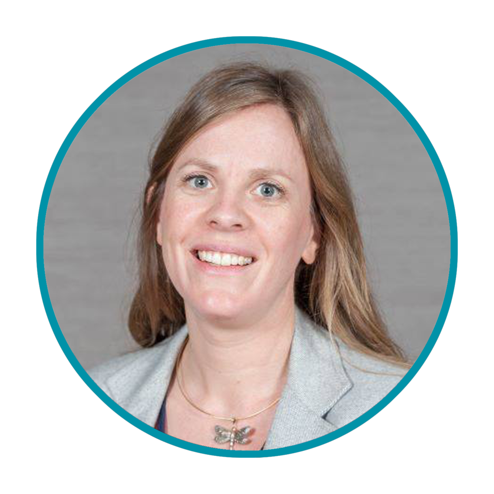 Dr Anne Weymouth