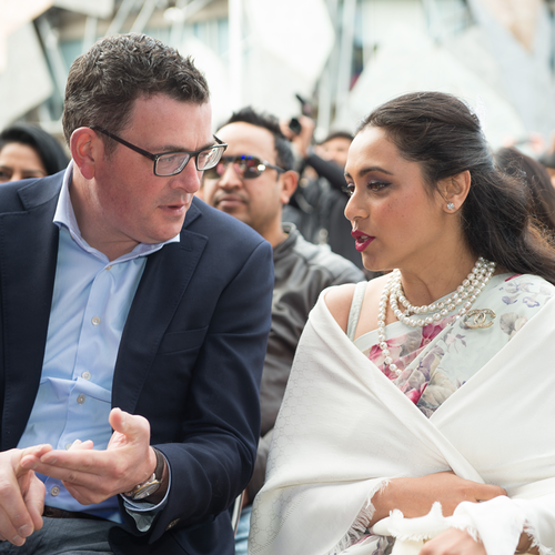 bringing bollywood to victoria -