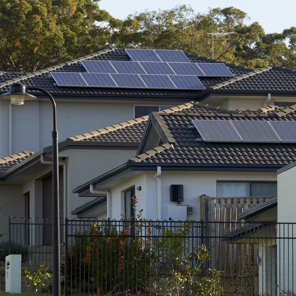 Solar for renters -