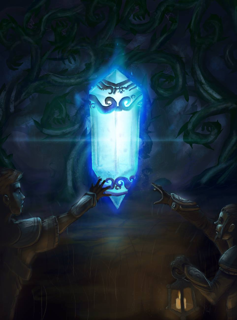 Mystic Torch