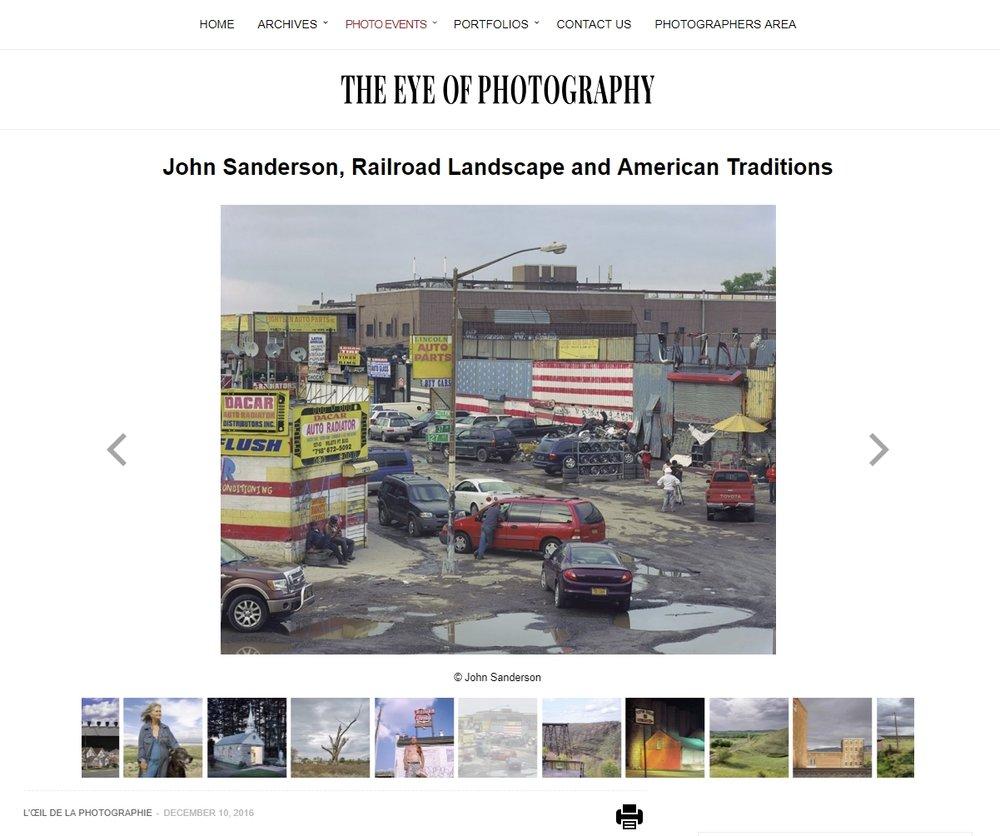 12-10-2016_John Sanderson, American Traditions + Railroad Landscape_L'Oeil de la Photographie.jpg