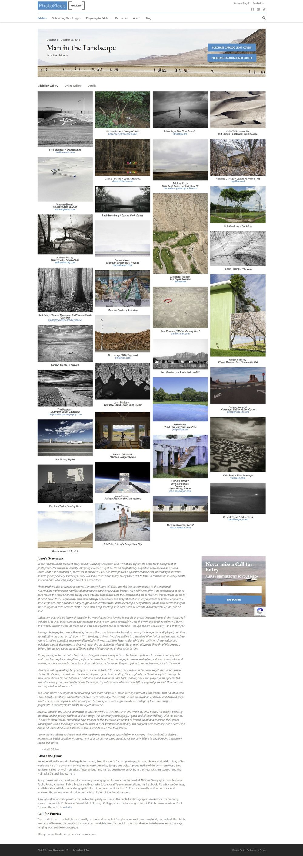 September 8 2017_Man in the Landscape (Juror's Choice Award – Brett L. Erickson)_PhotoPlace Gallery, Middlebury, VT.jpg
