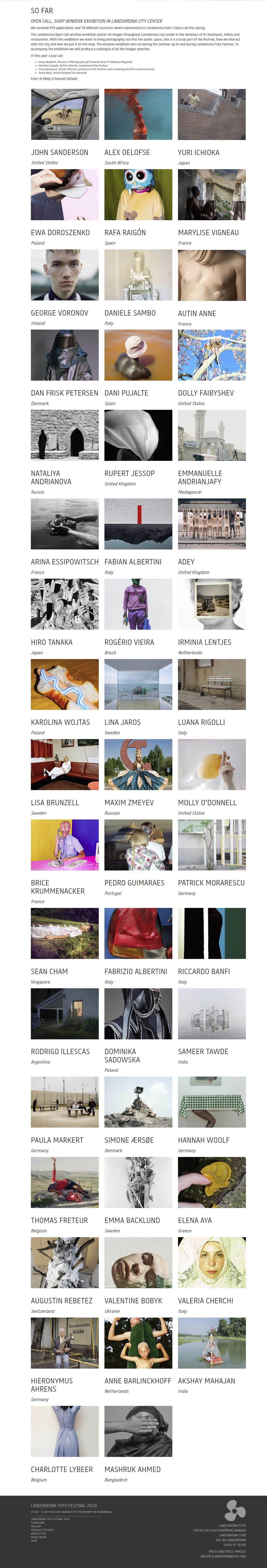 06-07-2018_Landskrona Festival Exhibitor_Landskrona Foto Festival, Landskrona, Sweden.jpg