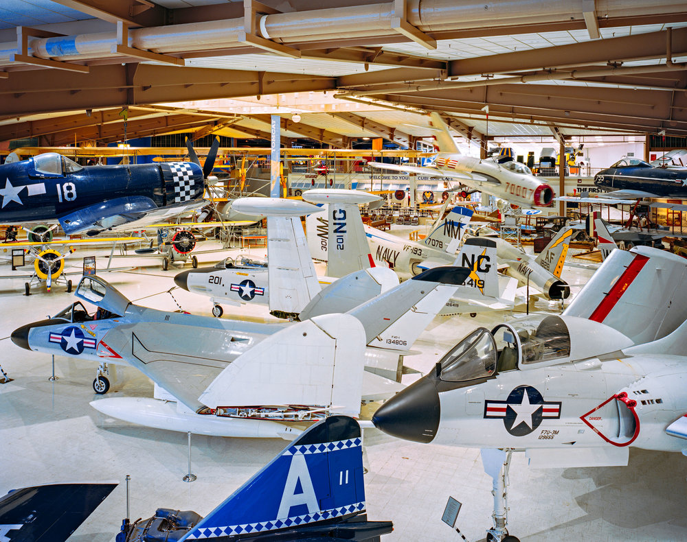 Naval Aviation, Pensacola, Florida
