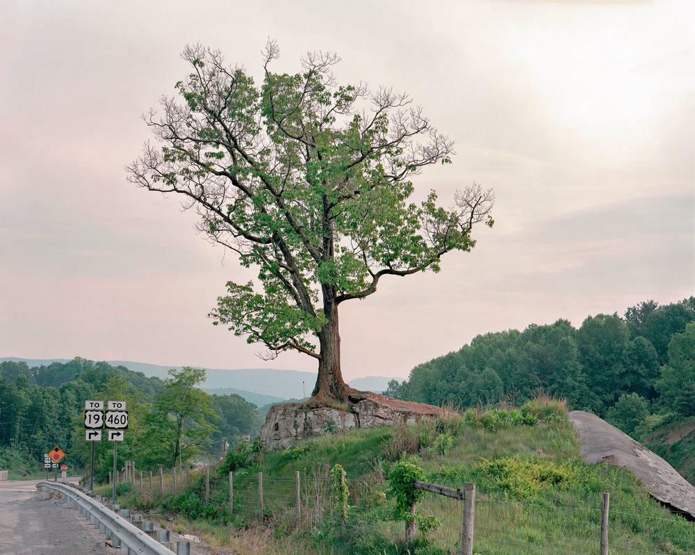 Rocky Gap, West Virginia