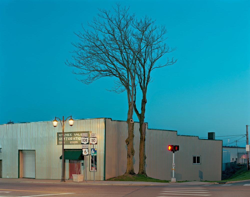 Twin Trees, Napoleon, Ohio