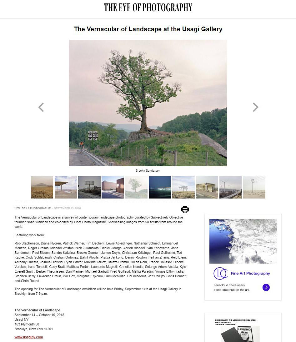 09-13-2018_The Vernacular of Landscape at Usagi Gallery_L'Oeil de la Photographie.jpg