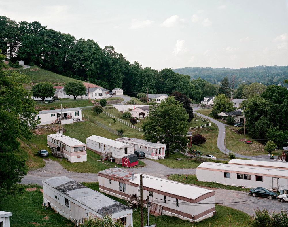 Red Shack, West Virginia