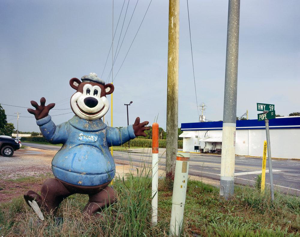 Stoney, Robertsdale, Alabama