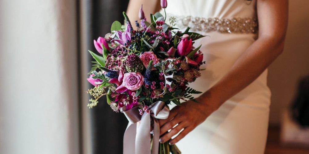 — Weddings — -