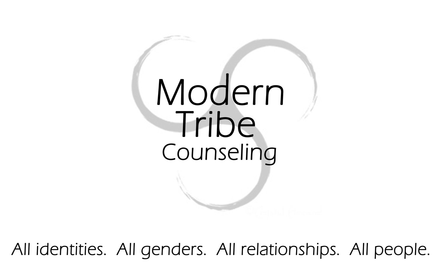 Modern Tribe Counseling