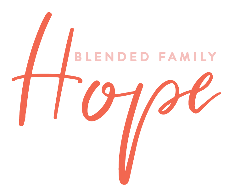 Blended Family Hope