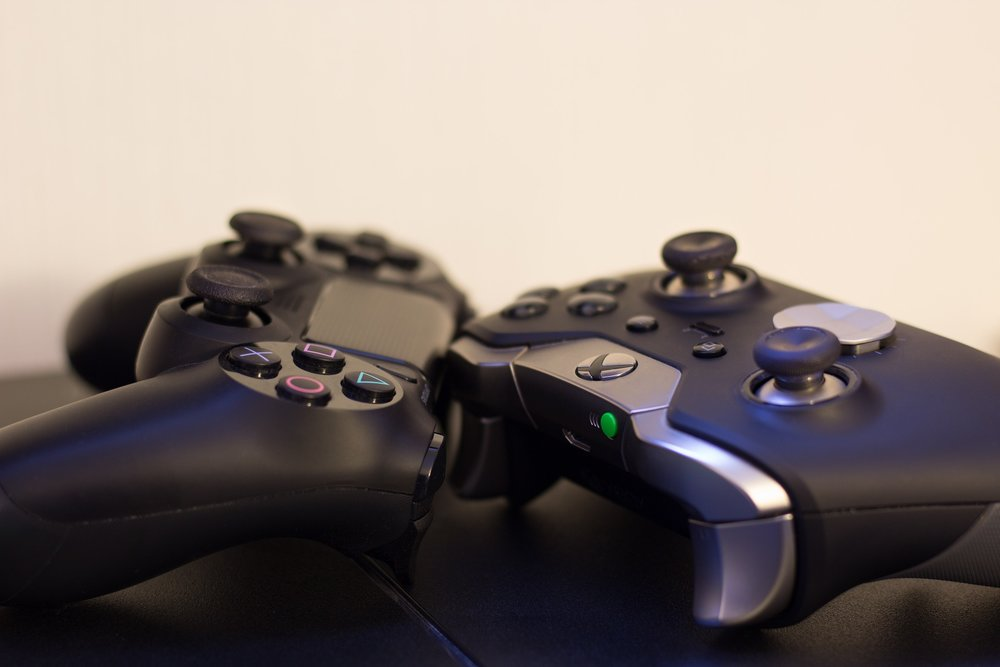 Game Console Repair - Gaming has become a serious form of entertainment and career option. Keeping your system in the best shape is a sure-fire way to make it to the top of the leaderboards. Whether it's a motherboard, hard drive, or fan, BadApple Repairs can help!