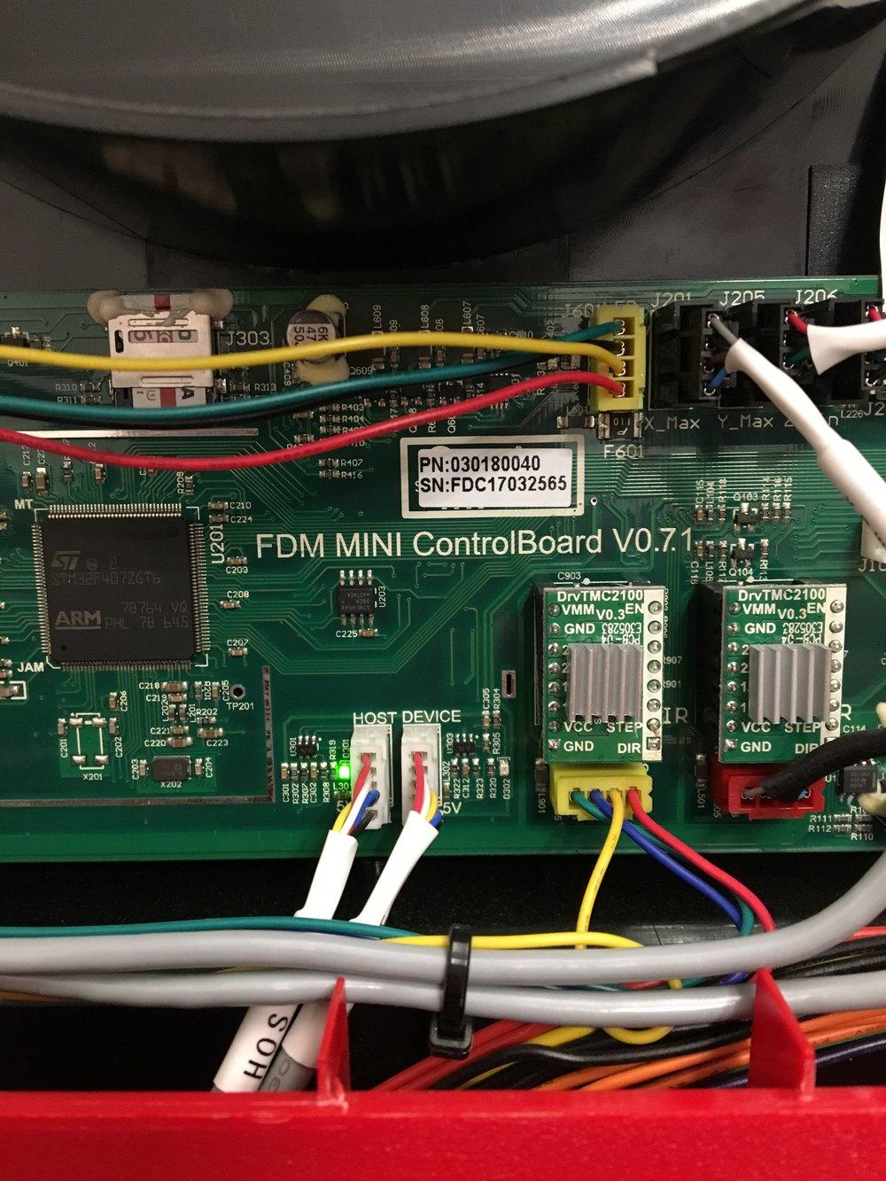 Computer Motherboard Repair by BadApple