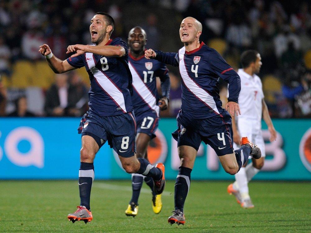 Image courtesy of US Soccer.