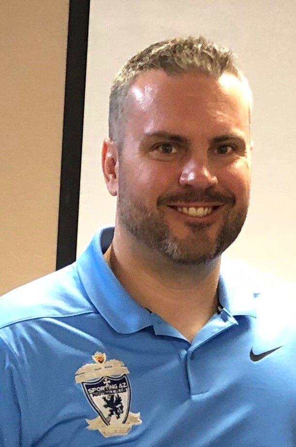 Kyle Kepner, Director of Operations