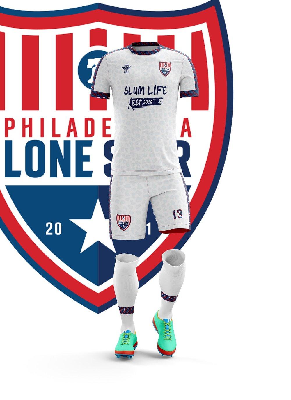 Philadelphia Lone Star African White Kit.jpg