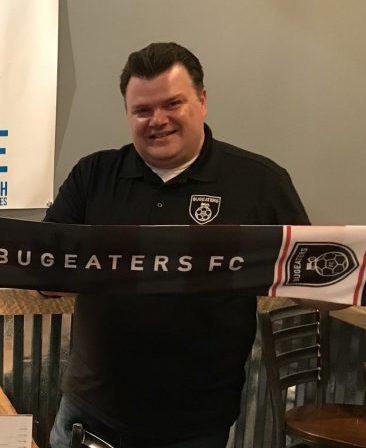 Photo courtesy of    FC Nation Podcast