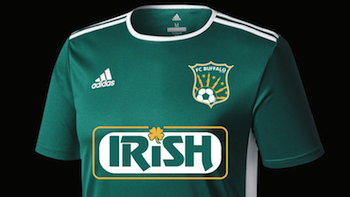 Buffalo recently released their St. Patrick's Day kit.  Available here .