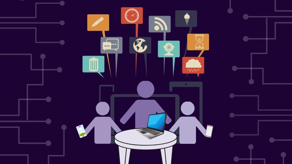 Technology & Mediation