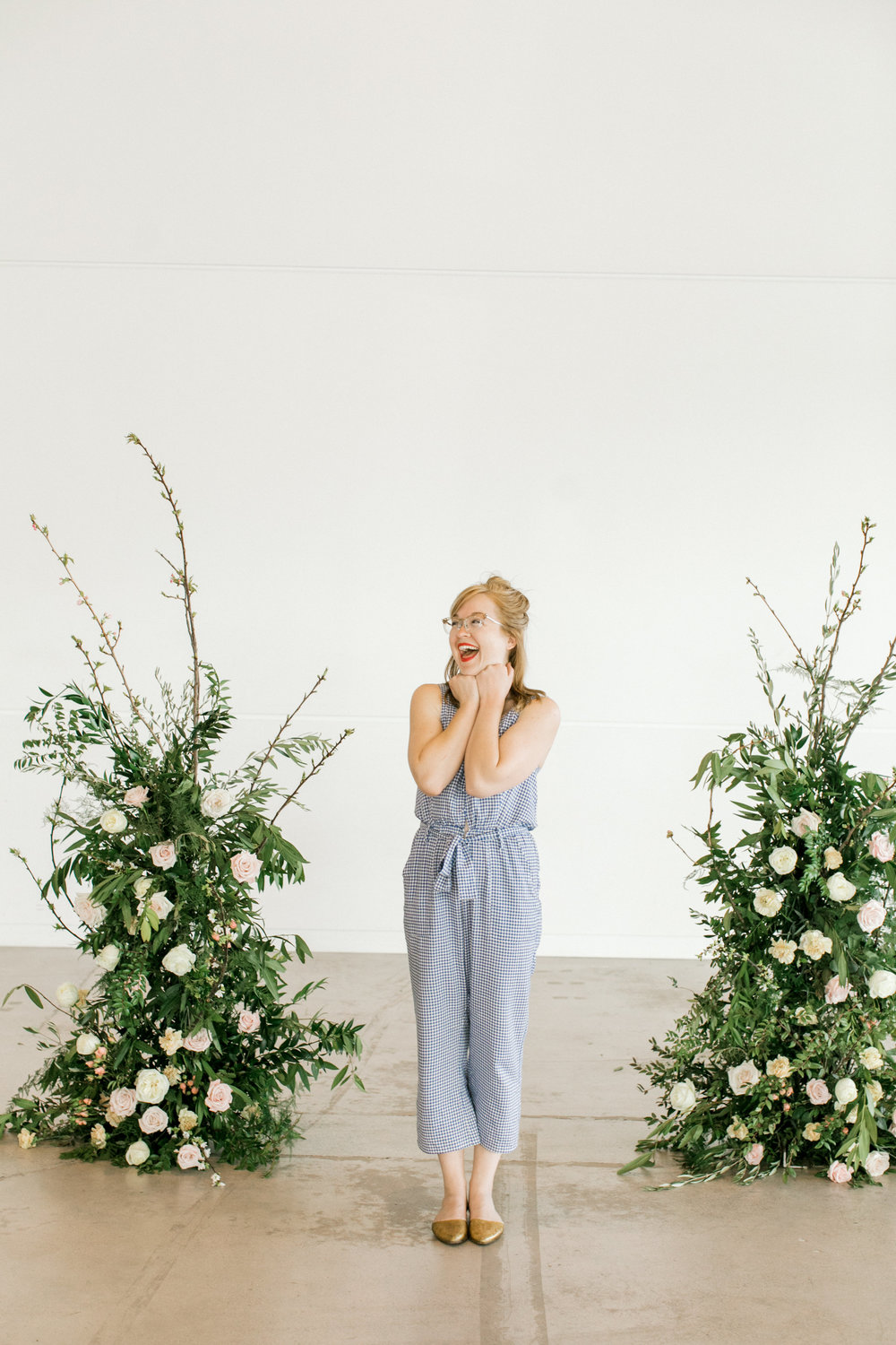 Malori Maeva - Owner of Form Floral