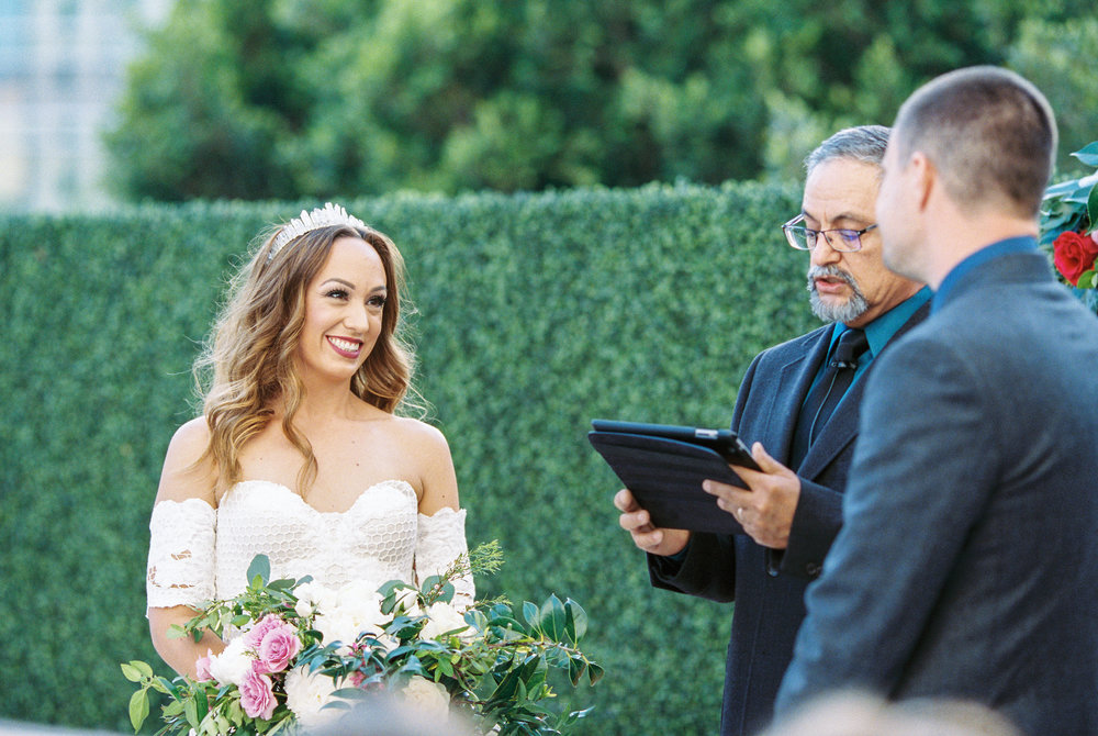 Noelle + Rich's Camby Vow Renewal -