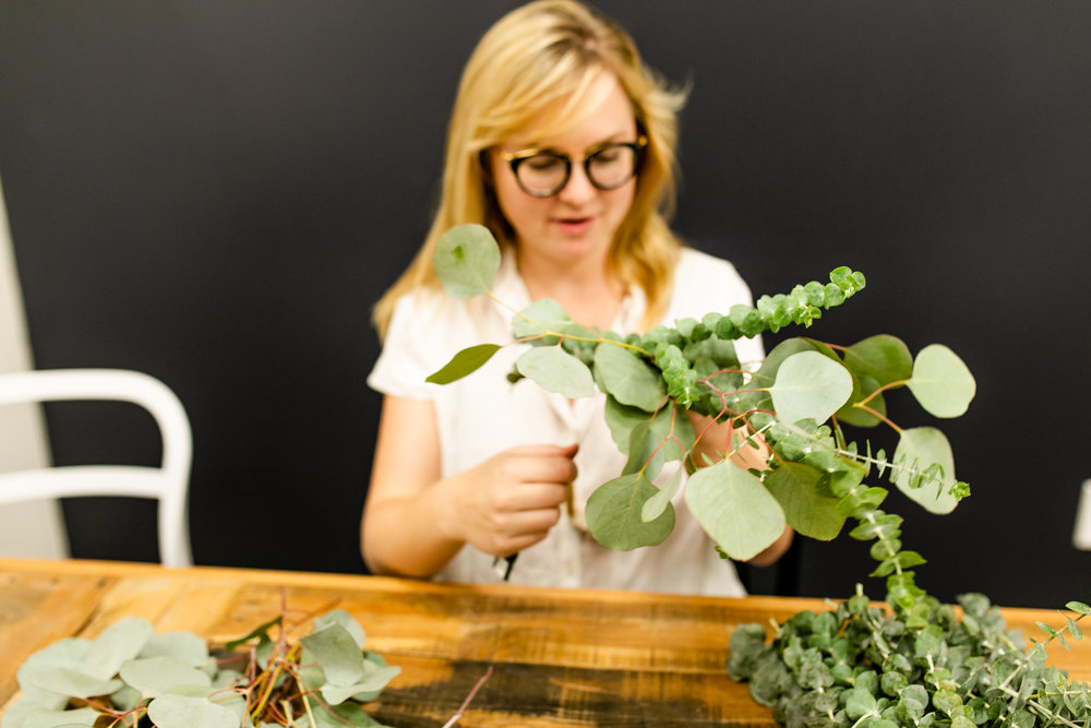 Get Informed - How To Make Garland (And the truth about why it's so costly)