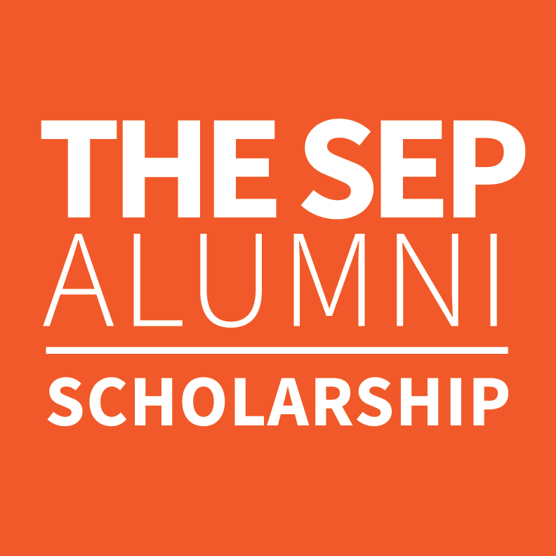 SEP Alumni Scholarship